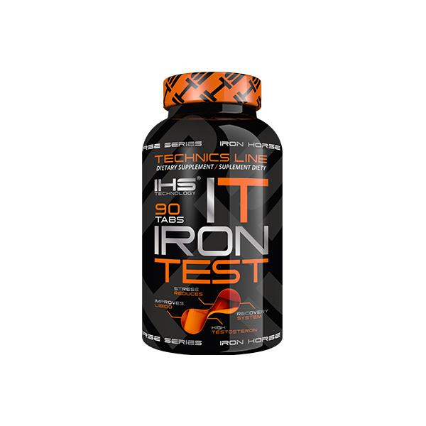iron test