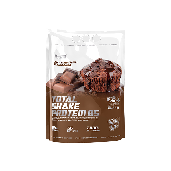 total shake protein